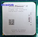 AMD Phenom II X6 1055T 2.8GHz Six Core CPU Processor HDT55TFBK6DGR Socket AM3 125W