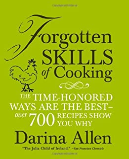 Forgotten Skills of Cooking (1906868069) | Amazon price tracker / tracking, Amazon price history charts, Amazon price watches, Amazon price drop alerts