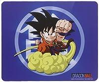 Dragon Ball (Dragonball) Mouse Mat / Mouse Pad: Son Goku  ドラゴンボール(ドラゴンボール)マウスマット/マウスパッド:孫悟空