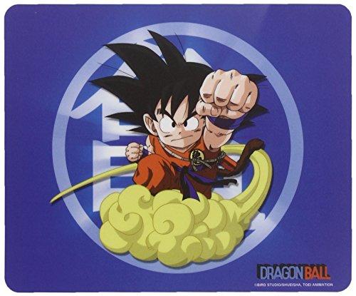 ABYstyle - DRAGON BALL - Tapis de souris - Son Goku nuage magique