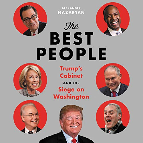 The Best People  By  cover art