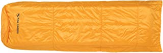 backpacking quilt synthetic