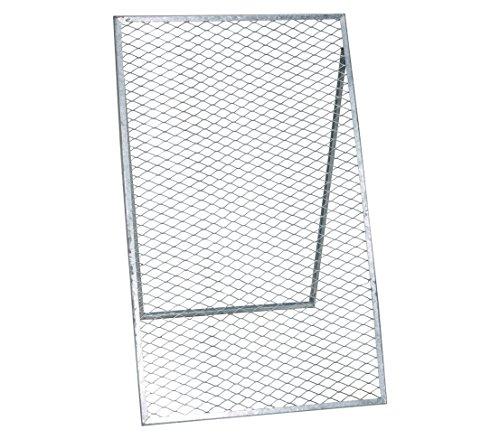 test Über Denell am Gitter.  100 x 60 cm Deutschland