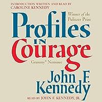 Profiles in Courage audio book