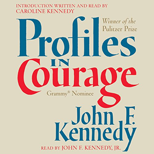 Profiles in Courage Titelbild