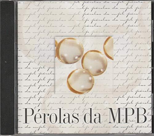Cd Pérolas da MPB