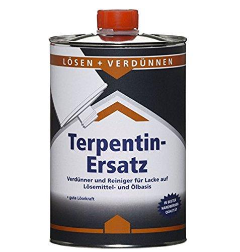 FLT Terpentinersatz  1 Liter (F300379)