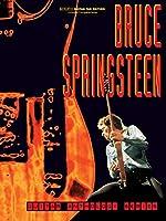 Bruce Springsteen (Guitar Anthology Series)