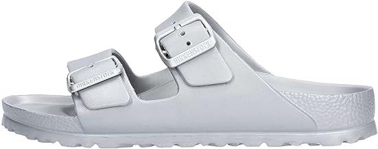 Birkenstock Unisex Arizona EVA Dual Buckle Sandal