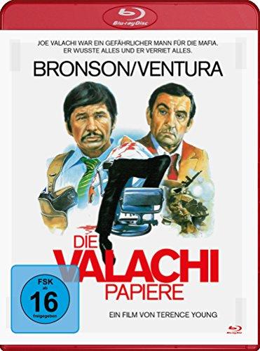 Die Valachi-Papiere (Blu-ray)