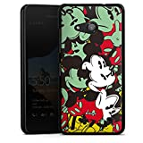 Microsoft Lumia 550 Hülle Schutz Hard Case Cover Disney