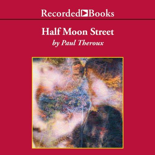 Half Moon Street cover art