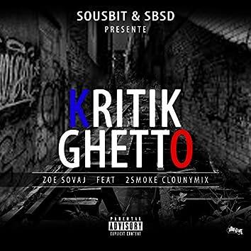 Kritik Ghetto