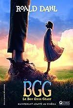 LE BGG, LE BON GROS GEANT - EDITION DU FILM de Roald Dahl