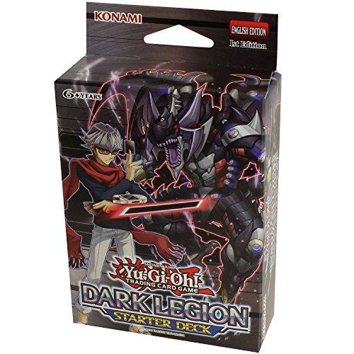 Yu-Gi-Oh: Arc-V Starter Deck - Dark Legion - Declan