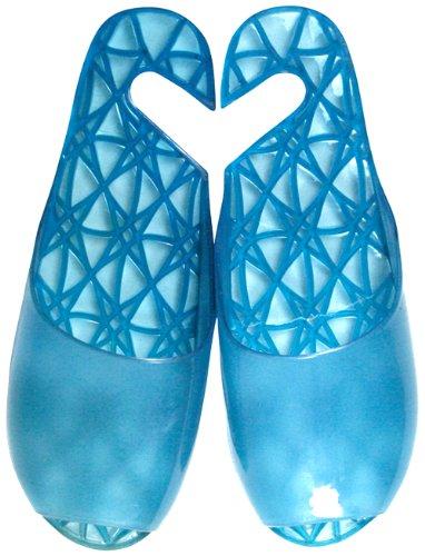 FOOTLIFEbathsandalsバスサンダルM(22.5-24.5cm)blueF3222BL-M
