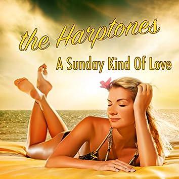 A Sunday Kind of Love
