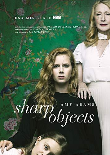 Sharp Objects (Box 2 Dv)