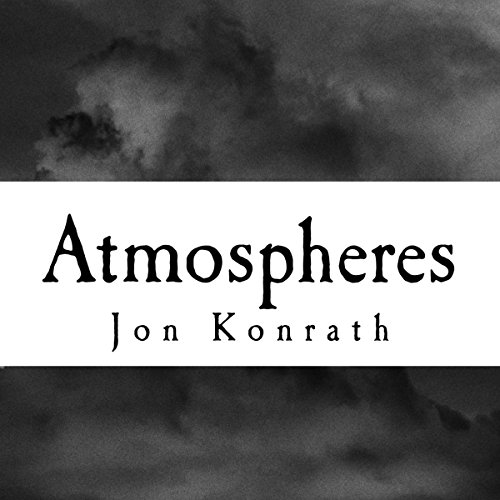 Atmospheres cover art