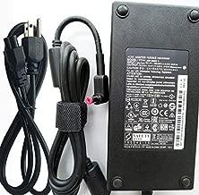 AC Adapter 180W 19.5V 9.23A for Acer Predator Helios 300 PH317 PH317-51 G3-572 G3-571 Aspire V Nitro 15 VN7-593G 17 VN7-793G A717-71G ADP-180MB Laptop Charger Power Supply