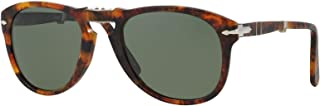 Sunglasses for Women by Persol, Size 54, 714 108-58
