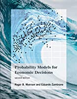 Probability Models for Economic Decisions, second edition (The MIT Press)