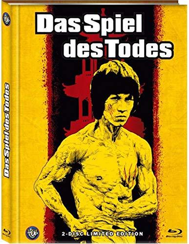 Bruce Lee - Das Spiel des Todes [Blu-ray] [Limited Edition]