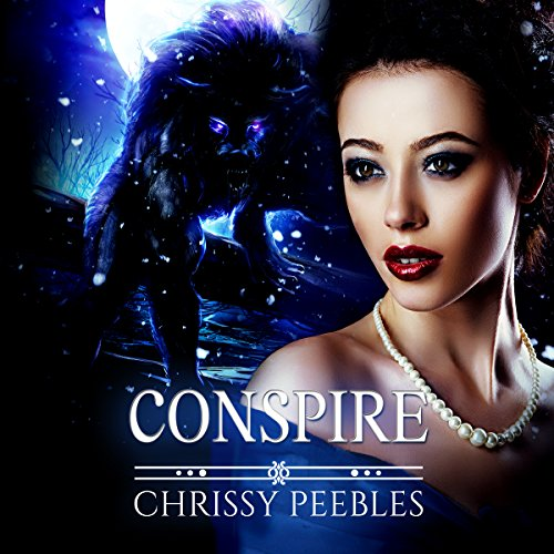 Conspire cover art