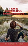 I Am A Successful Entrepreneur (English Edition)