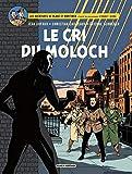 BLAKE ET MORTIMER TOME 27 - LE CRI DU MOLOCH édition Cultura
