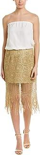 فستان إينز النسائي من رامي بروك