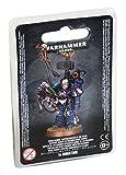 Games Workshop Warhammer 40,000 Space Marines Primaris Librarian in Phobos Armour