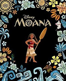 Moana (Disney: Classic Collection #1)