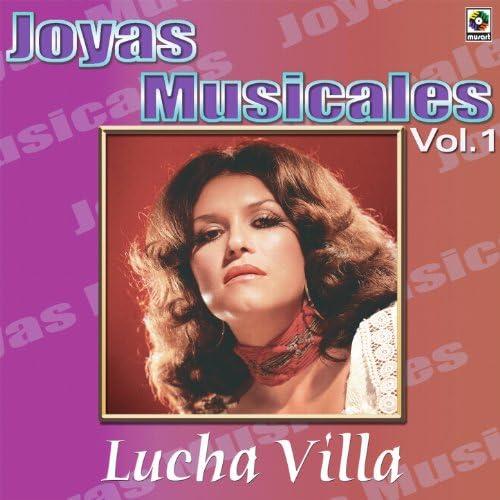 Lucha Villa
