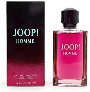 Joop! Homme by Joop - perfume for men - Eau de Toilette, 125ML