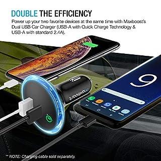 شاحن السيارة السريع Charge 2.0
