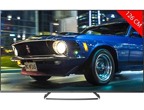 TV LED 4K 126cm TX-50HX830E