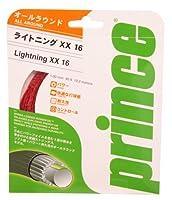 Prince(プリンス) Lightning XX 16 (レッド) 7J398147