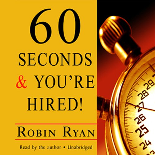 60 Seconds and You're Hired! Titelbild