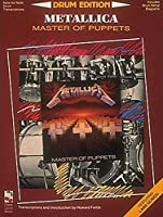 Metallica - Master of Puppets - Drum (Play it Like it is)
