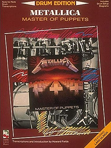 Metallica: Master of Puppets (Play it Like it is)