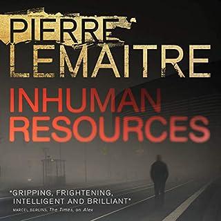 Inhuman Resources cover art