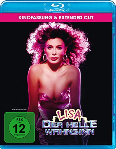 L.I.S.A. - Der helle Wahnsinn [Blu-ray]