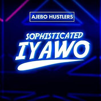 Sophisticated Iyawo