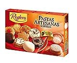 Spanische Gebäckmischung / Pastas Artesanas surtidas 'Reglero' - 400 gr
