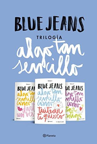 Read Algo Tan Sencillo Como Tuitear Te Quiero Algo Tan Sencillo 1 By Blue Jeans