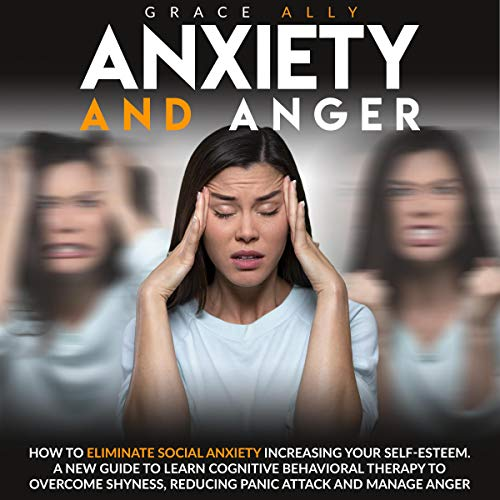 Anxiety and Anger cover art