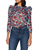 Pepe Jeans Loren Blusa, Multicolor (0AA), X-Large para Mujer