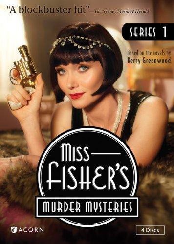 Miss Fisher's Murder Mysteries 1