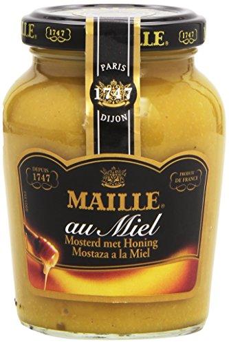 Maille Mostaza a la Miel, 230g